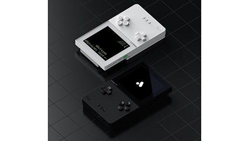Gadgets CES 2021 analogue-pocket-consola
