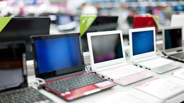 Las ventas de electrodomésticos llevan más de 12 meses en caída