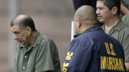 El Chuy Labra  fue condenado a 40 años de cárcel en Estados Unidos (Foto: especial)