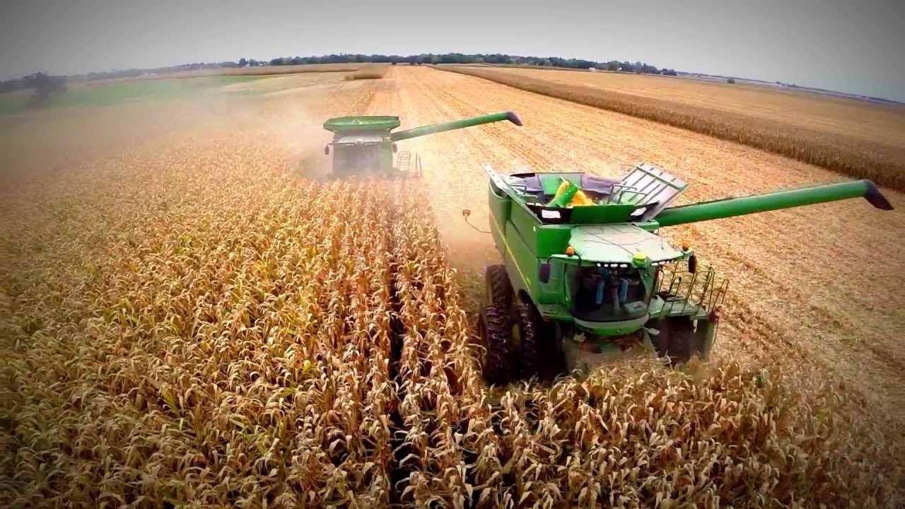 Se viene una nueva campaña de maíz y las empresas se preparan con todas las novedades para los productores.