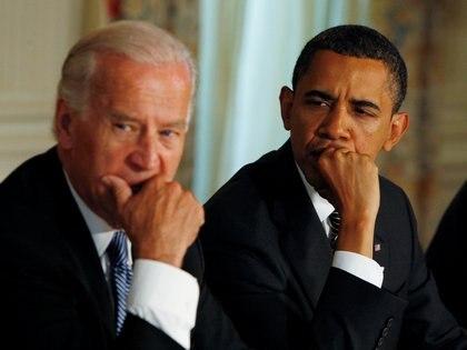 Joe Biden perdió a su hijo mayor cuando era vicepresidente de Barack Obama (Foto: Reuters / Jason Reed)