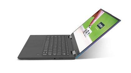 Project Limitless es la iniciativa de Lenovo y Qualcomm para hacer la primera laptop 5G.