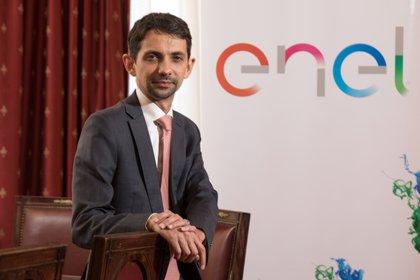 Nicola Melchiotti, country manager de Enel para la Argentina