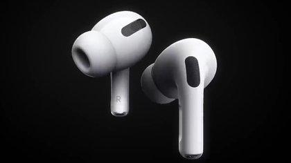 Con los AirPods Pro, Apple dio un salto de calidad y características. (Foto: Apple)