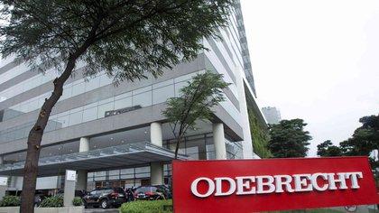 La compañía Odebrecht está implicada en la corrupción en Petrobras (Reuters)
