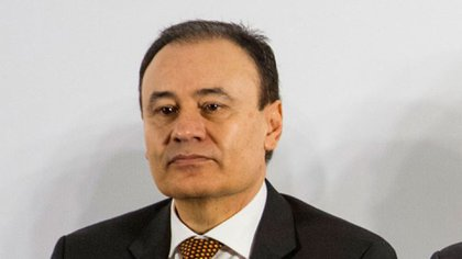 Alfonso Durazo sería el titular de la próxima secretaría de Seguridad