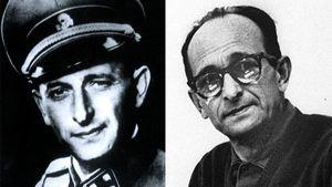 La cacería de Eichmann, de Argentina a la horca: el plan secreto de su captura y el agente israelí que usó guantes porque le tuvo asco