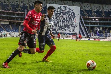 El técnico agradeció a todas las personas que están involucradas con el club en el norte de México (Foto: Cortesía / Xolos de Tijuana)