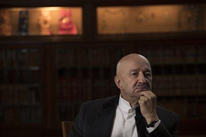 Carlos Salinas de Gortari, expresidente de México 1988-1994 (Foto: Netflix)