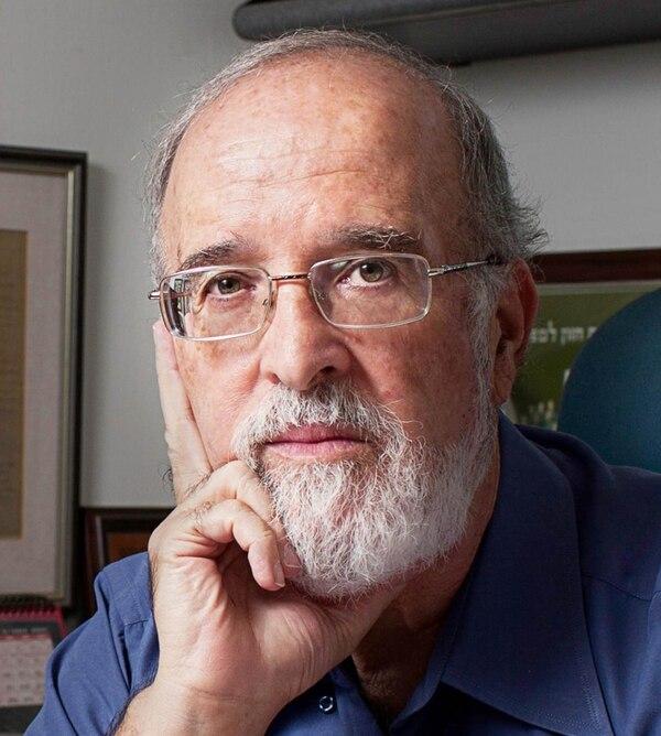 Profesor Isaac Ben Israel
