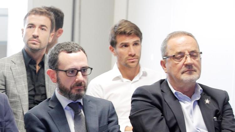 El jugador deberá viajar a España para presenciar el final del juicio por el supuesto arreglo de un partido