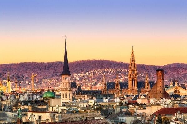 Viena escaló hasta el primer lugar (iStock)