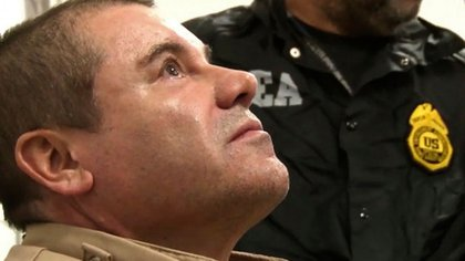 """El narcotraficante asiático es comparado con """"El Chapo"""" por la dimensión de su imperio criminal (Foto: AP)"""
