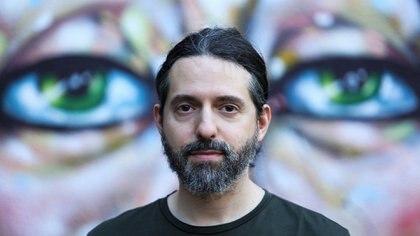 Andrés Neuman (Anto Magzan)