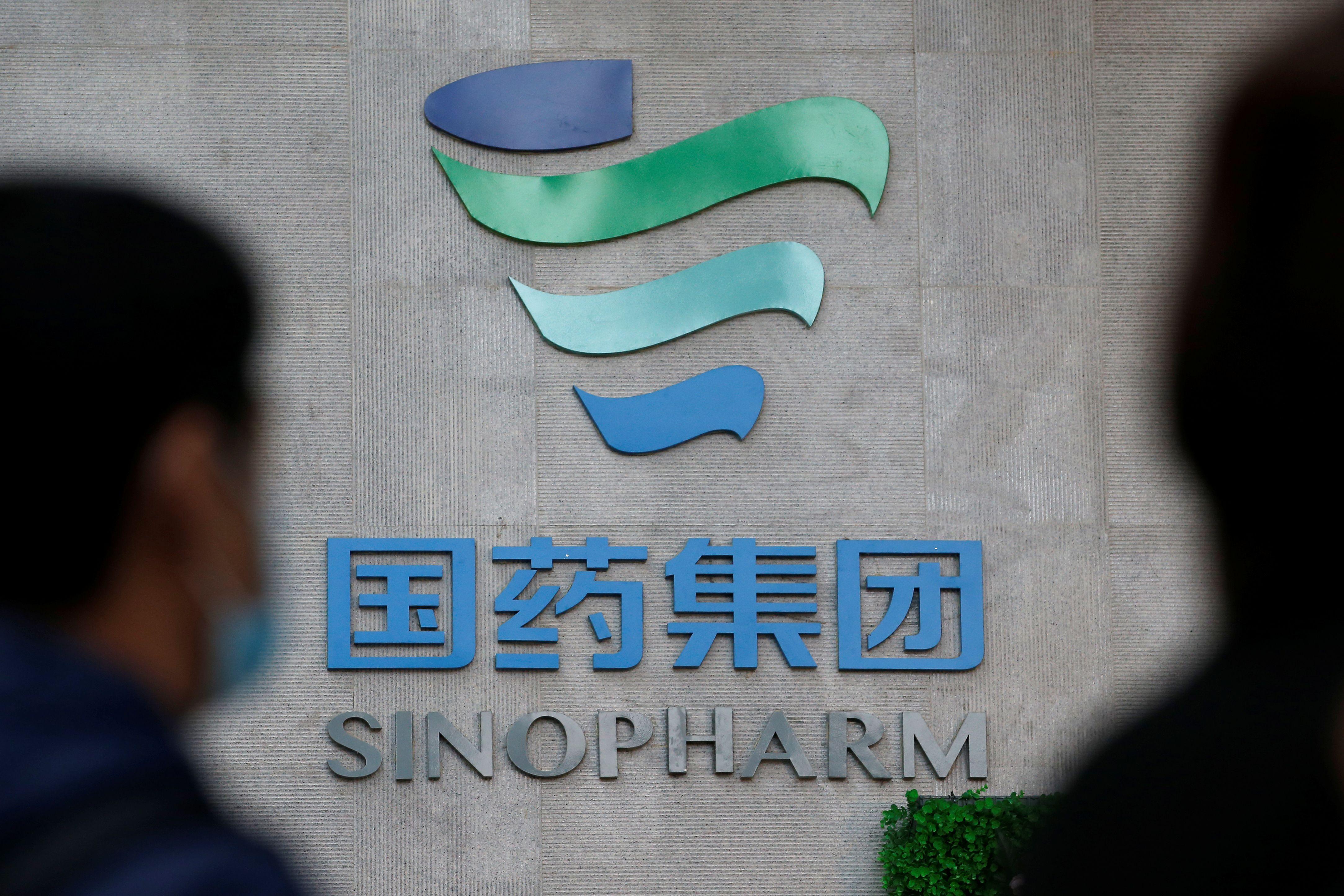 Dentro de las vacunas inactivadas y de subunidades proteicas se encuentra la china de Sinopharm (REUTERS/Tingshu Wang)