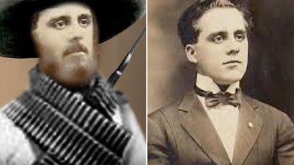 Roderick James Martson, el aventurero revolucionario que salvó la vida por un tatuaje. (Fotos: Especial)