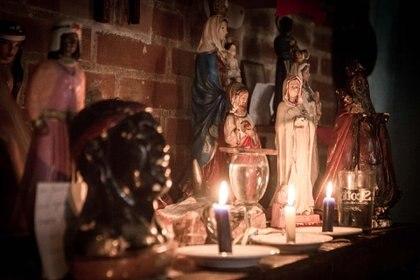 La religiosidad y las creencias paranormales son mucho más fuertes en las personas clariaudientes que en la población general.