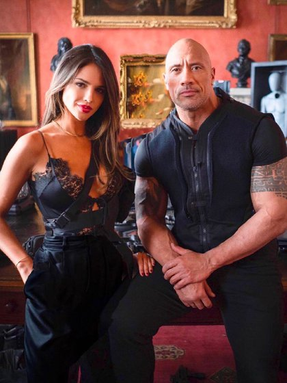 Eiza González se unió a elenco de spin off de Fast and Furious (Foto: Instagram)