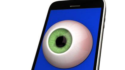 Algunas aplicaciones no cuidan la privacidad de los usuarios y aún cuando lo hagan, siempre pueden ser vulneradas (Shutterstock)