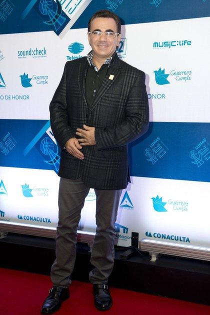 Gerardo Quiroz sería el productor de la nueva serie (Foto: Cuartoscuro)