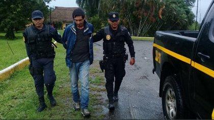 "Jorge Humberto Martínez Cortés, ""El Matanovias"", no ha sido sentenciado (Foto: Twitter@MrElDiablo8)"