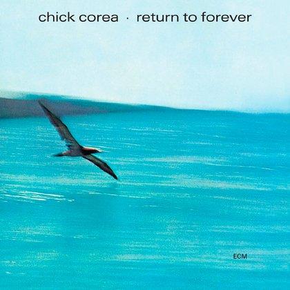 """""""Return to Forever"""""""