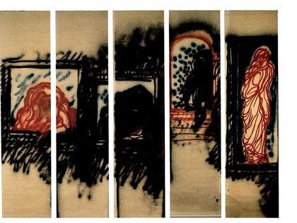 El grito en el balcón (1975)