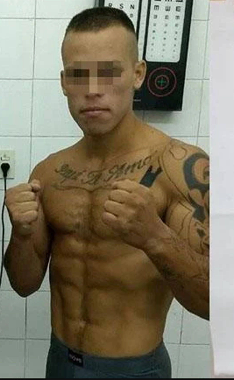 Polaquito Soto, barra de Lanús