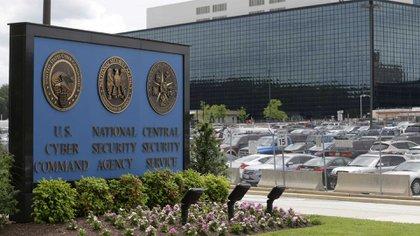 La Agencia de Seguridad Nacional (NSA) de Estados Unidos