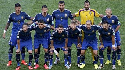 Dos ex subcampeones del mundo con Argentina podrían volver a jugar en el país  Foto: Reuters