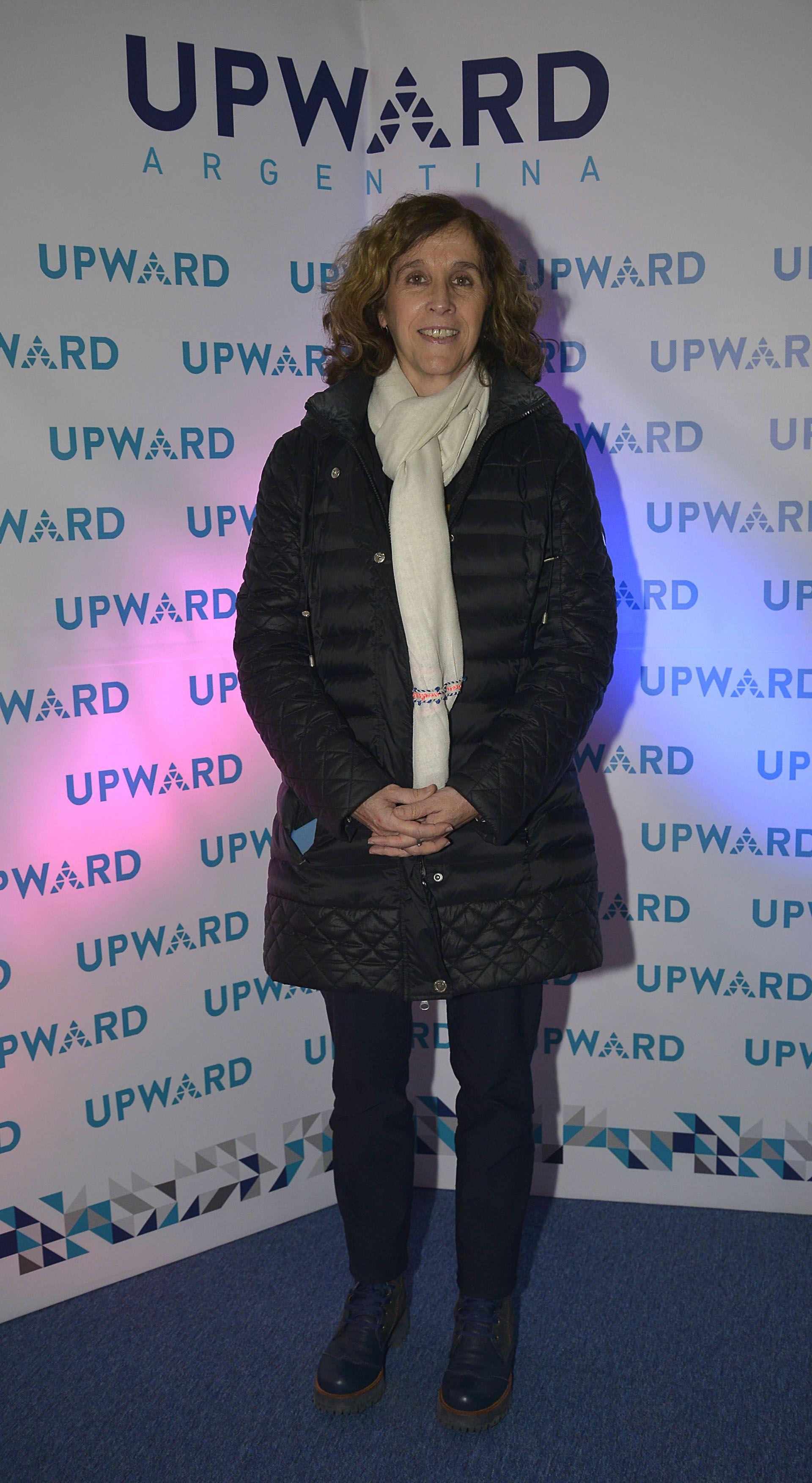 Silvia Barreira (Directora de Recursos Humanos Consultoría RRHH Dentsu Aegis Network Argentina)