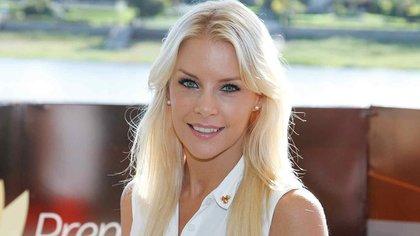 Alexandra Larsson (Foto: Mario Sar / Teleshow)