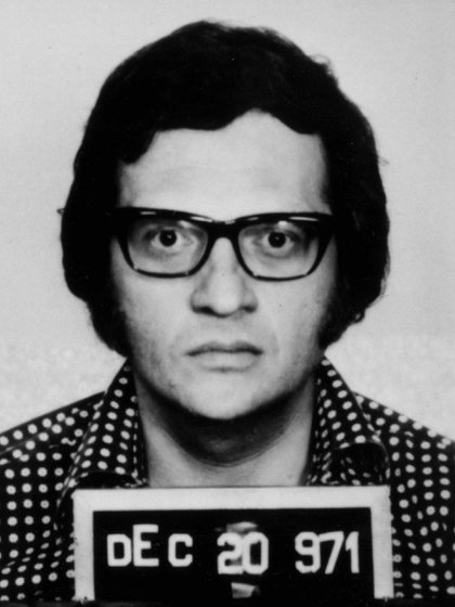 Larry King fue detenido por USD 5.000 el 20 de diciembre de 1971 (Uso de dominio publico)