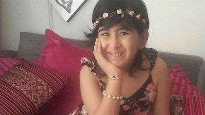 Después de ser mal diagnosticada en Colombia, Gabriela busca ayuda en nuestro país