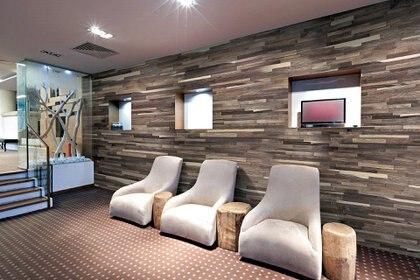 Natural Wall 3D, de Patagonia Flooring