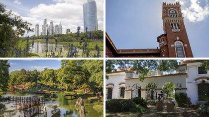 El Ente de Turismo de la Ciudad de Buenos Aires presentó este viernes 22 de enero su propuesta turística para las vacaciones de verano