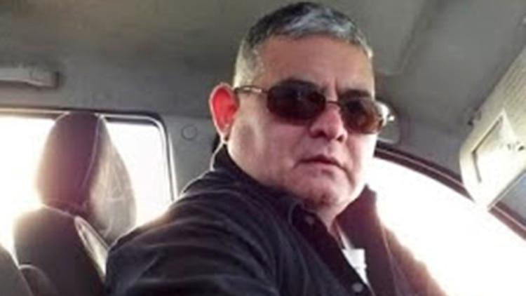 Ángel Albano Avaca, padre de la víctima 16 en lo que va del año en Rosario, y ex policía condenado por cobrar dinero de Los Monos