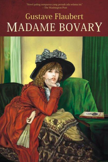 """Madame Bovary"", la obra universal de Flaubert"
