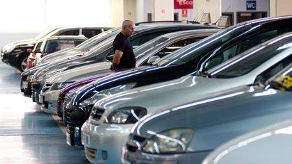 A diferencia de la venta de autos 0 km, los usados lograron mantener sus niveles de comercialización