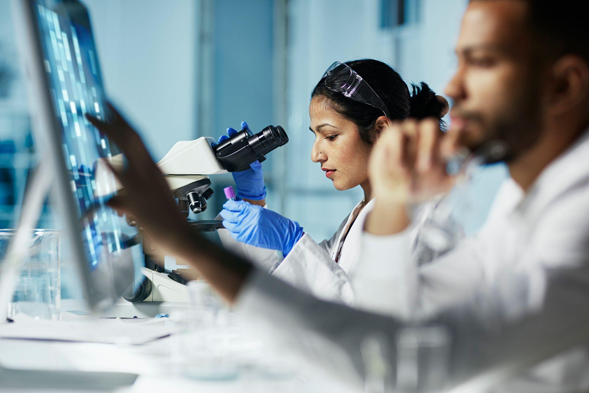 arritmia cardiopatía test genetico