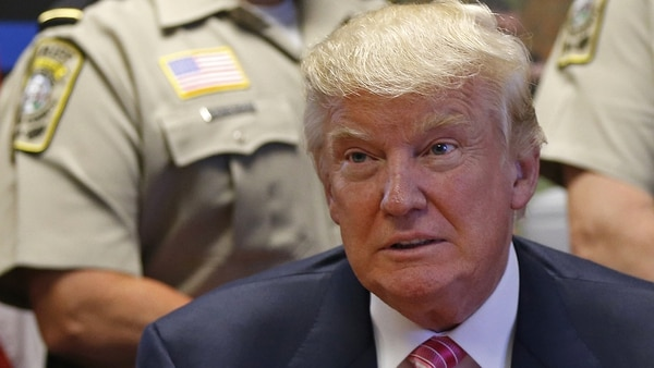 Donald Trump (AP)