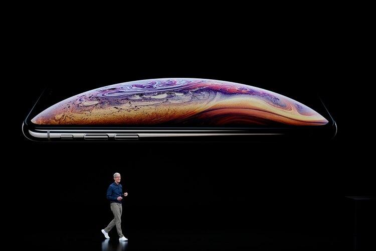 De acuerdo con Bloomber, la nueva gama del iPhone tendrá innovaciones en la cámara. (Foto: Reuters)