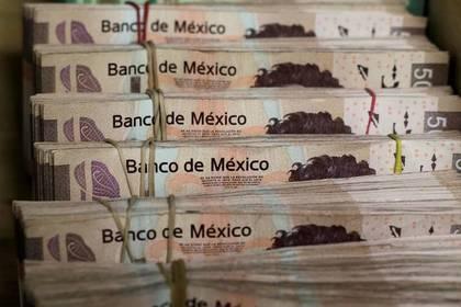 Banxico consideró que la economía mexicana tendrá una ligera recuperación (Foto: REUTERS/Jose Luis Gonzalez)