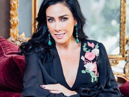 La esposa del magnate es originaria de Guadalajara, Jalisco. Foto: Tomada de Instagram @marialauramedinadesalinas
