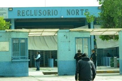 Lozoya será trasladado al Centro de Justicia Penal Federal en el Reclusorio Norte cuando llegue al país y se confirme su estado físico y de salud (Foto: Armando Monroy/ Cuartoscuro)