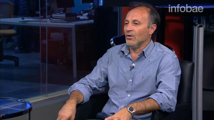 Juan José Becerra