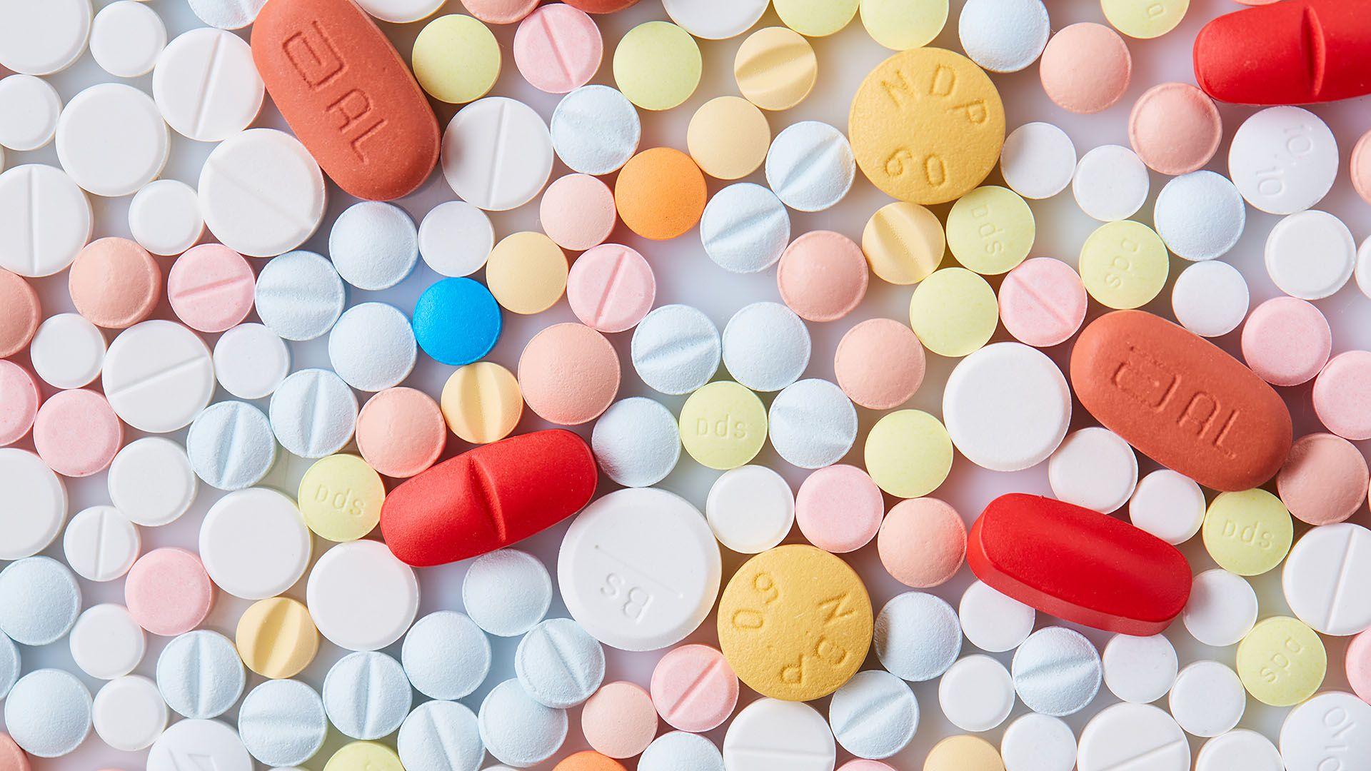 Tratamiento VIH