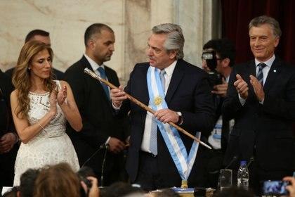 El presidente Alberto Fernández anunció que no dará tratamiento parlamentario al proyecto de Ley de Presupuesto 2020