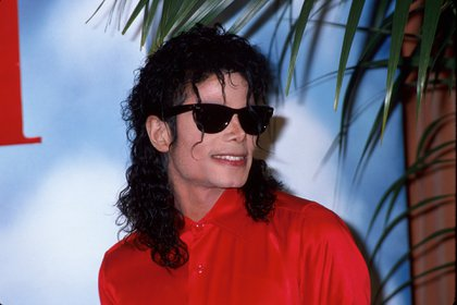 Michael Jackson(Getty Images)