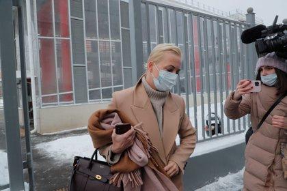 Aumenta presión en Rusia por caso Navalni: detienen a hermano de opositor